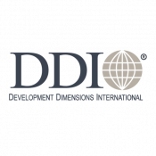 Development Dimensions International (DDI) Logo