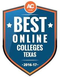 best online texas-ranking-badge