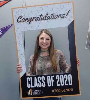 PHOTO GALLERY OF 2020 GRADUATES
