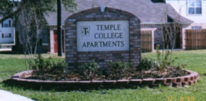 Temple College Apartments