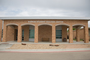 Barron Student Success Center