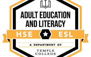 Adult Education and Literacy