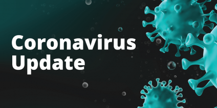coronovirus graphic