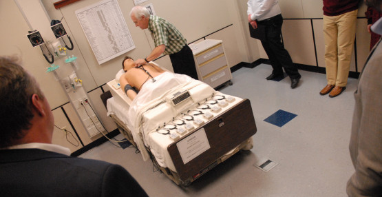 simulation center